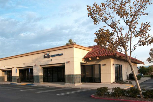 Hoag Urgent Care Anaheim Hills