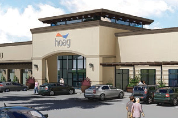 Hoag Urgent Care Foothill Ranch